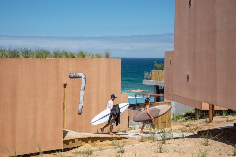 surf hotel portugal