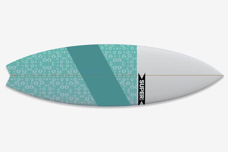 Surfboard Shapes 101 The Ultimate Guide To Modern Surfboards