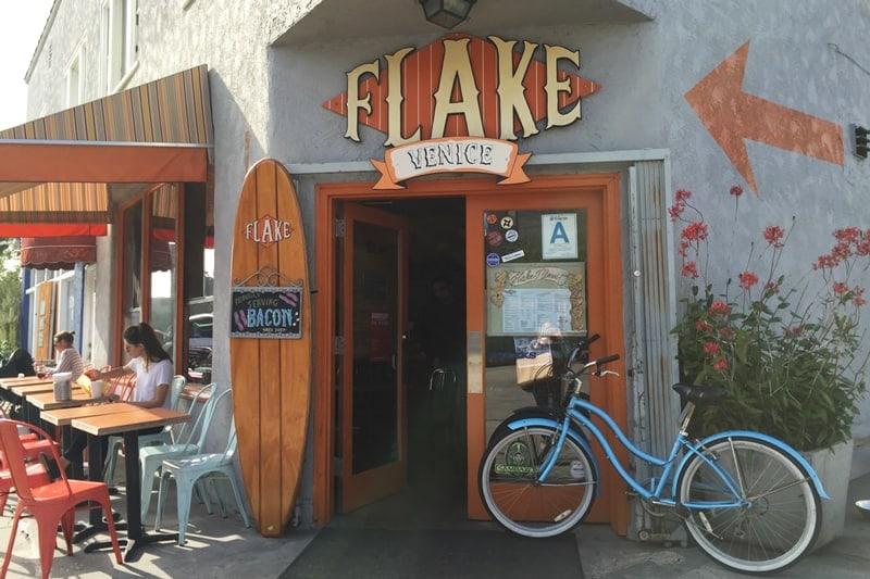 flake venice beach