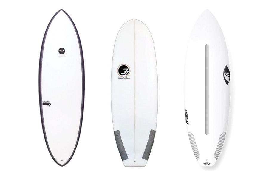 groveler surfboards
