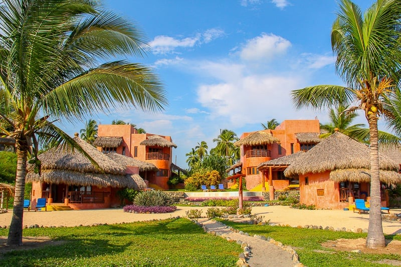 saladita mexico hotel