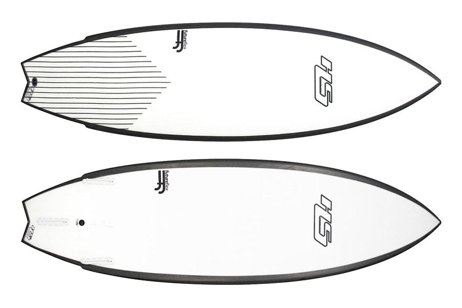shortboard untitled hayden shapes