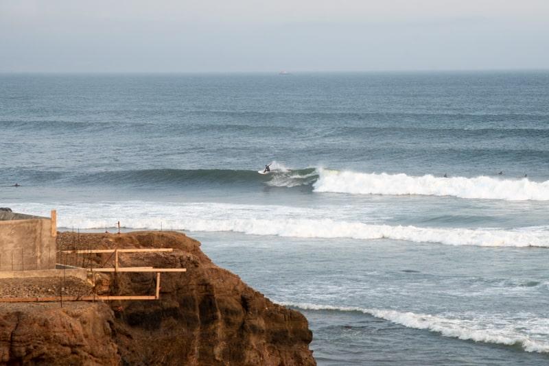 surfing mexico baja
