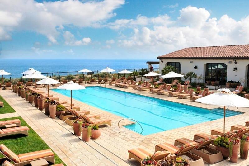 terranea hotel california