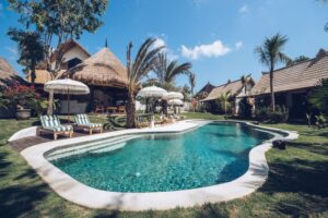 Mule Malu / A Beautiful Boutique Hotel on the Bukit Peninsula in Bali