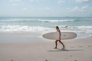 Surfing Punta Mita / Our Surf Trip to Sayulita & the Riviera Nayarit