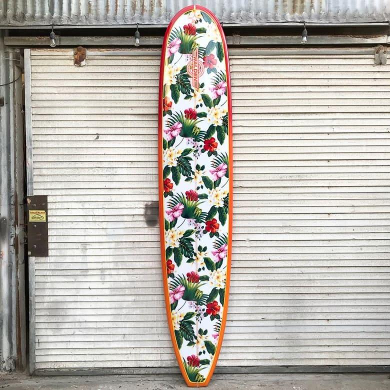 longboard surfboard walden