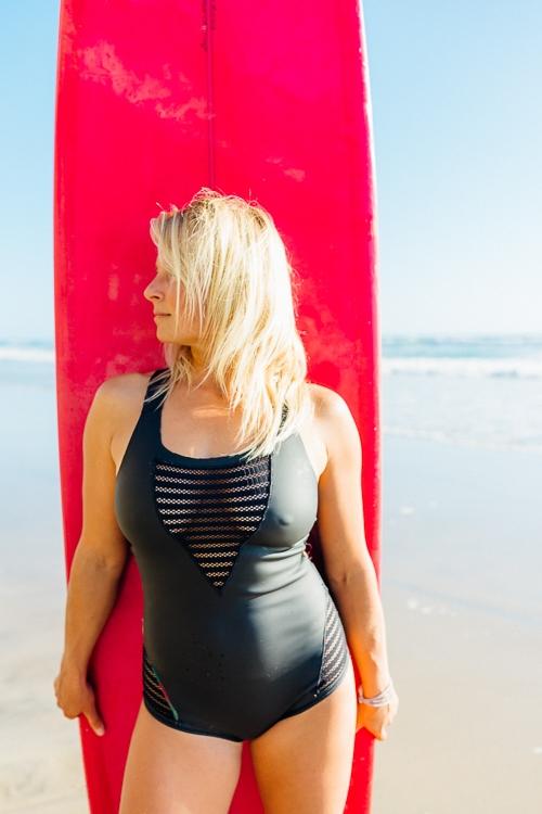 hakuna wear surf suit