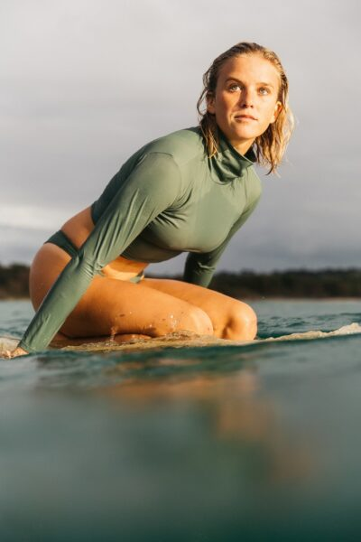 september sustainable swimwear