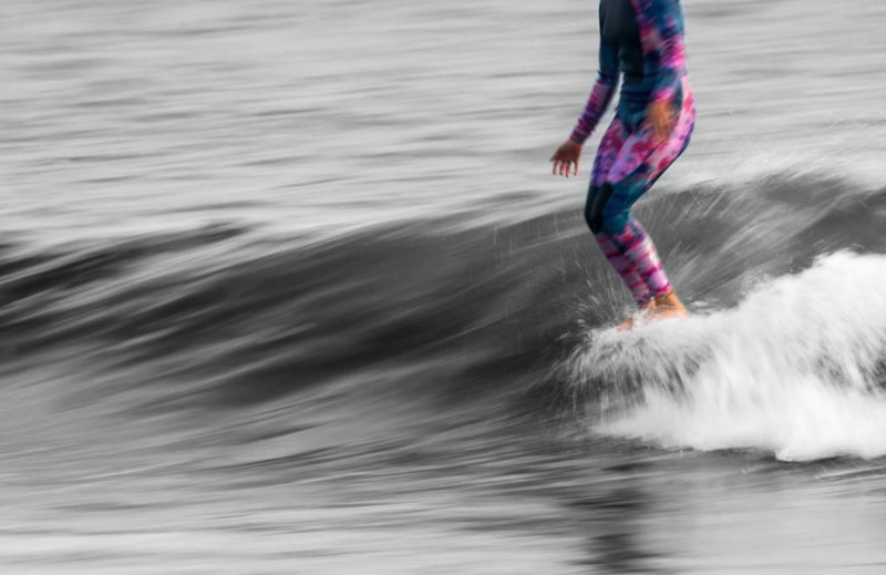 Kassia + Surf / Vibrant Surf Wear & Wetsuits for Aquatic Creatures