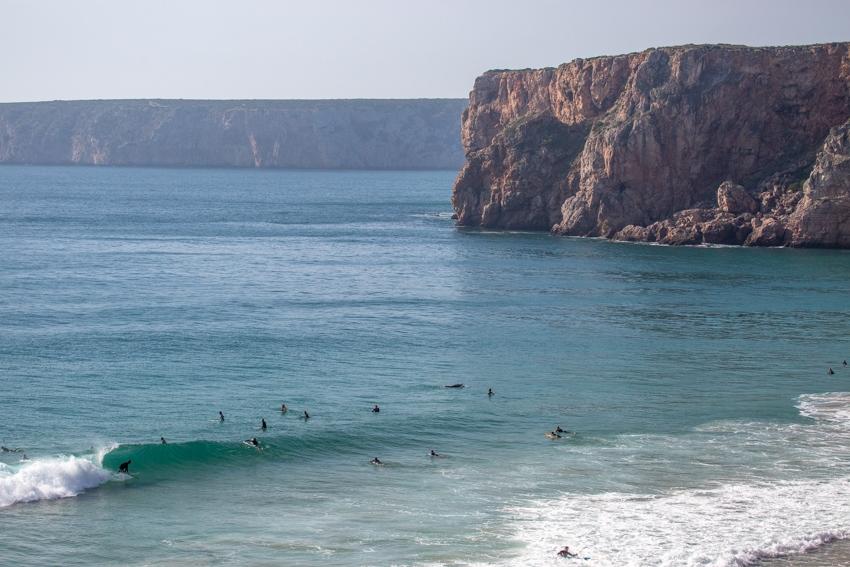 algarve surf