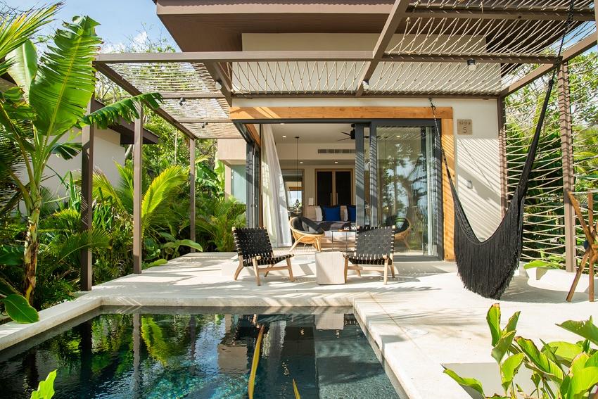 nantipa surf hotel costa rica