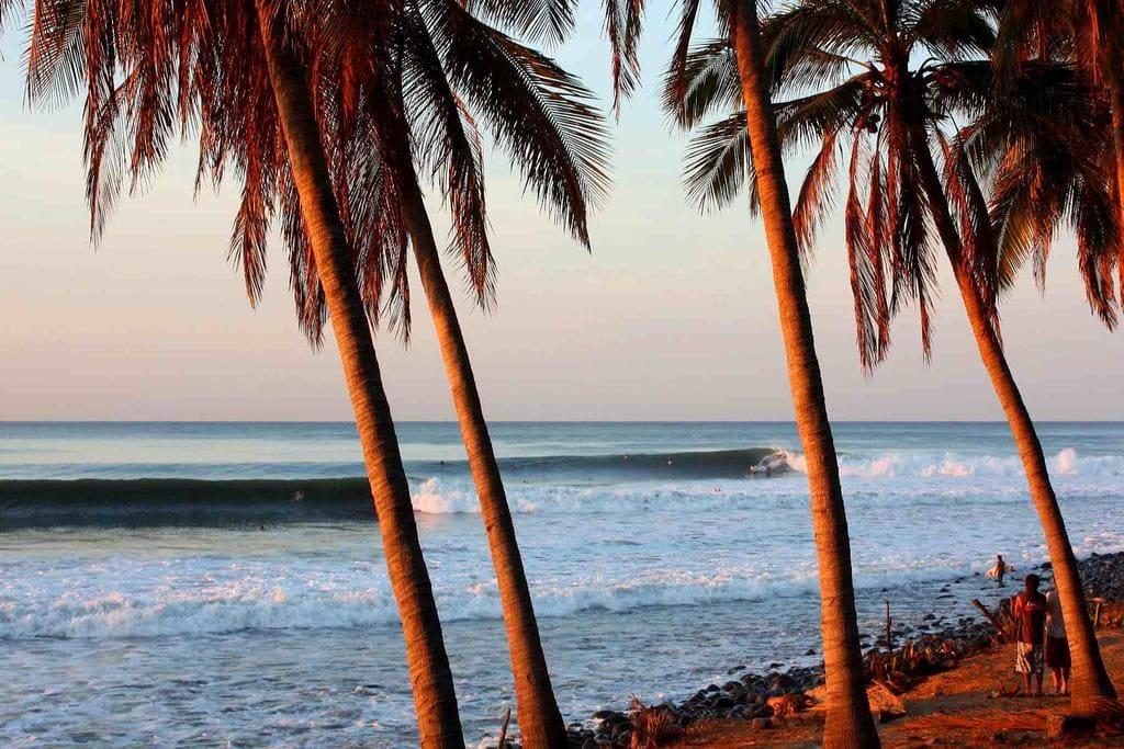 puro surf el salvador