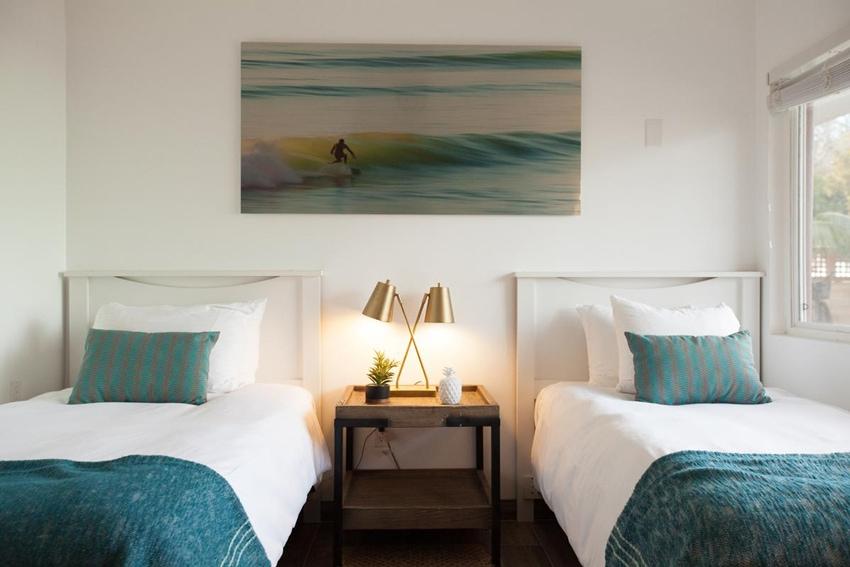 surfhouse hotel