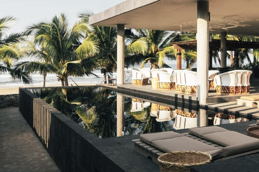 lo sereno hotel mexico