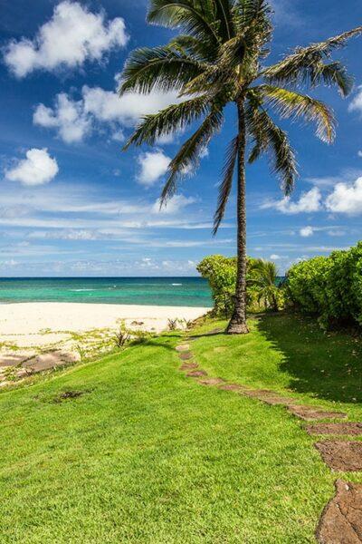 north shore surf villa