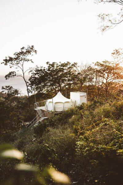 rapture surfcamp nicaragua
