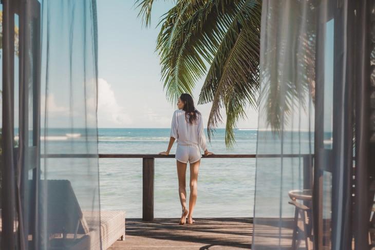 sinalei beachfront villa