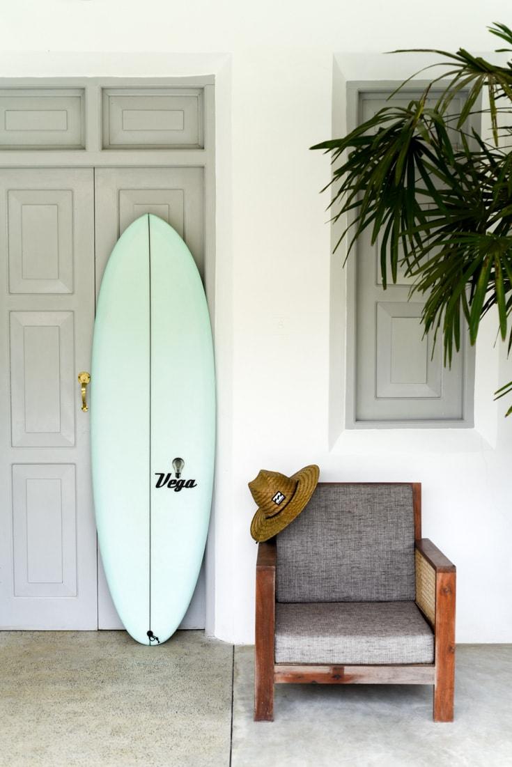 soul and surf yoga retreat