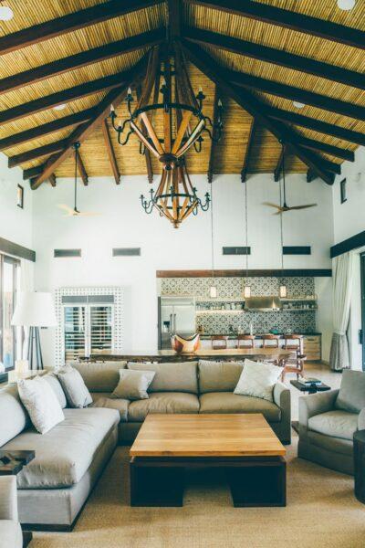 casa madera manzanillo nicaragua