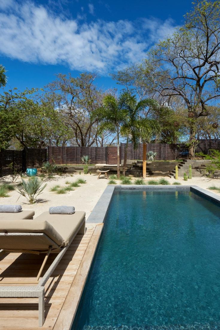 luxury villa monoi tamarindo costa rica
