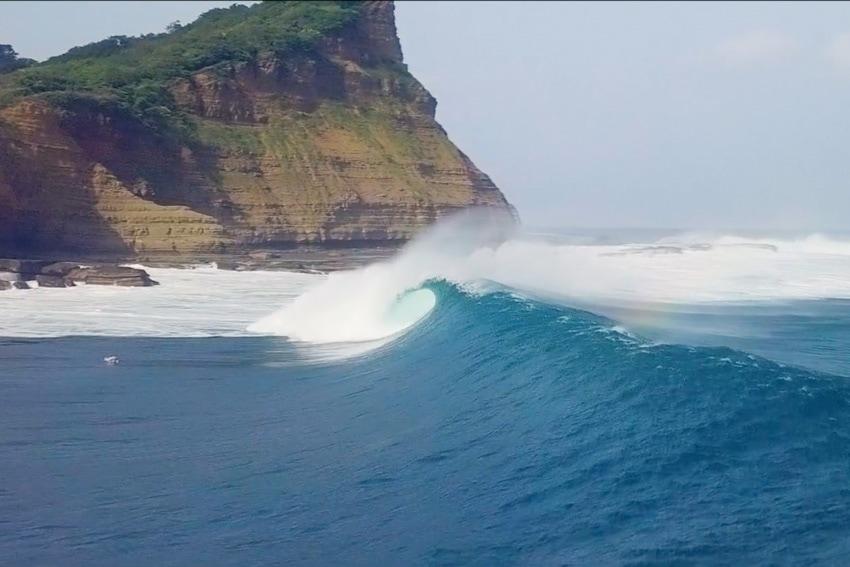 manzanillo nicaragua surf