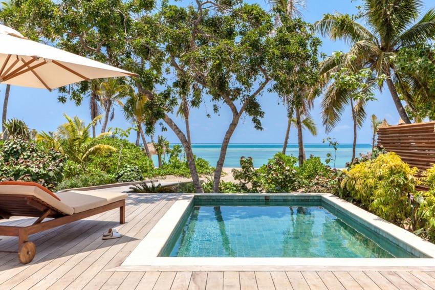 six senses fiji luxury resort