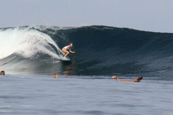 awera surf resort surfing mentawai islands