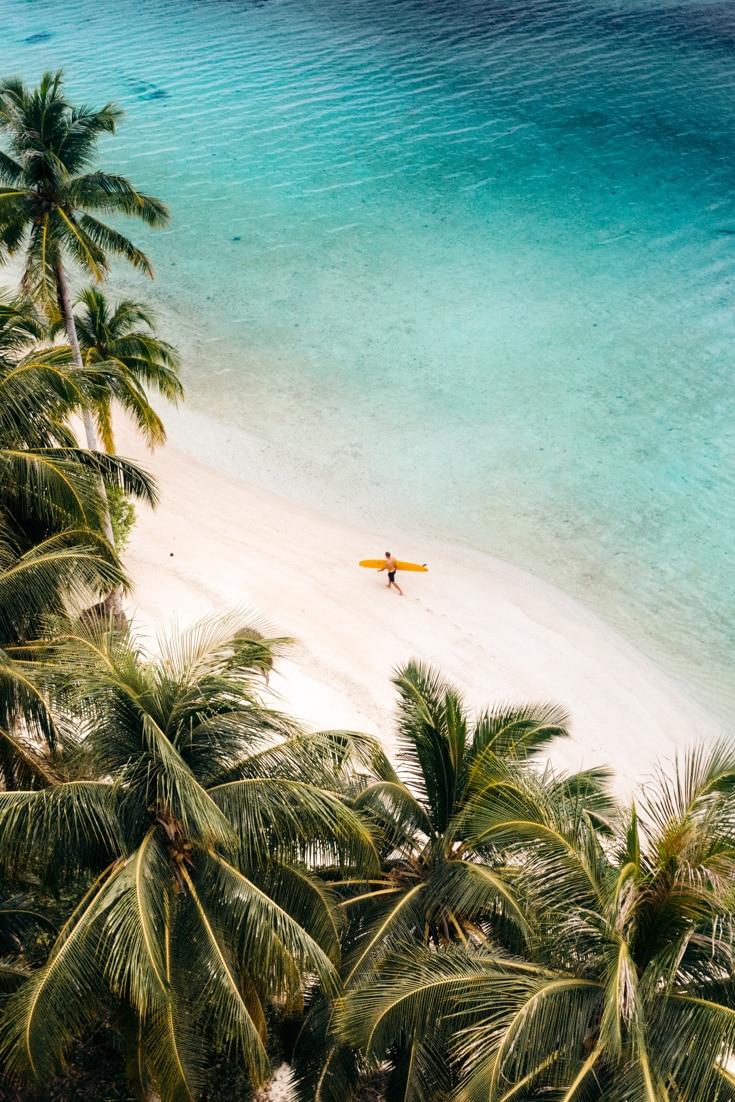 awera surf resort mentawai islands
