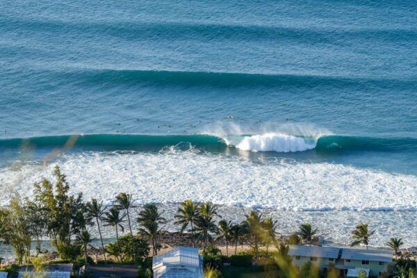 best places to surf