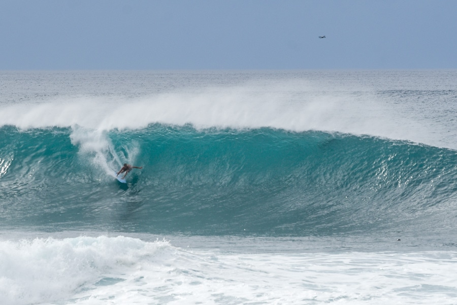 best places to surf oahu hawaii