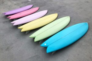 The Fish Surfboard / Why Every Surfer Should Have a Fish
