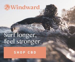 windward cbd ad