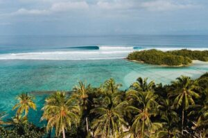 maldives surf