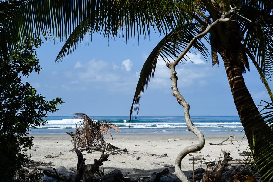 playa hermosa costa rica surf