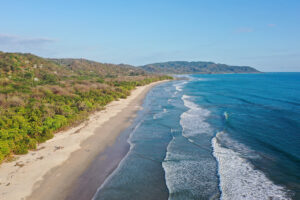 Surfing Santa Teresa / Our Surf Trip to the Nicoya Peninsula
