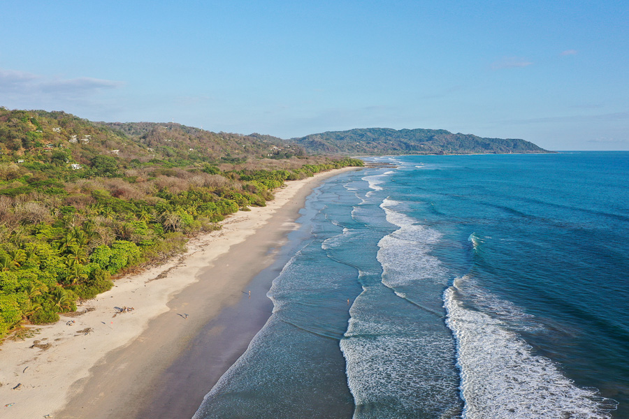 santa teresa costa rica surf