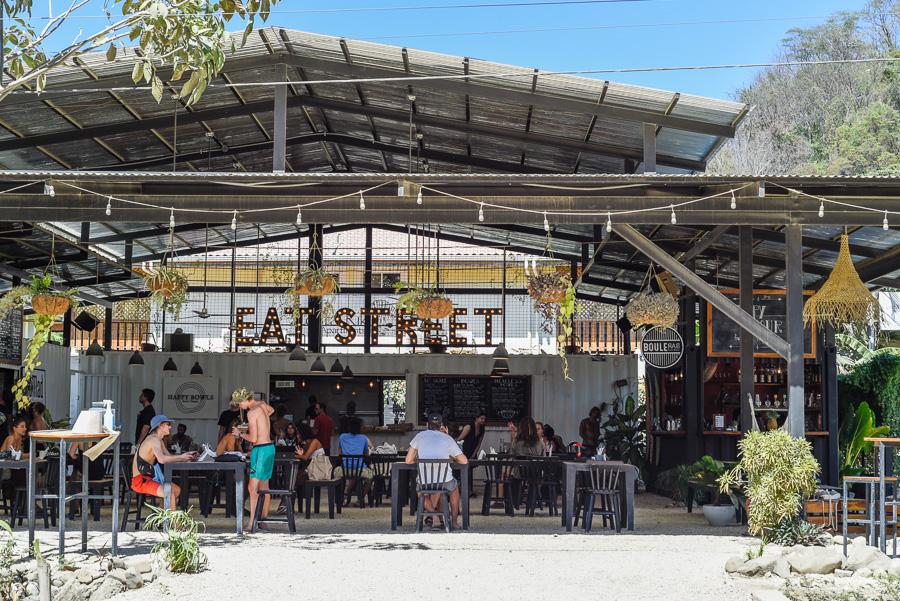 santa teresa eat street restaurant