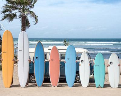 beginner surfboards guide