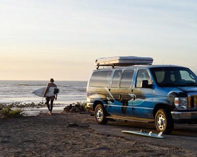 highway 1 surf guide