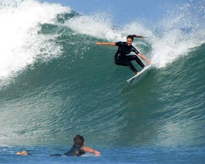 northern peru surf guide