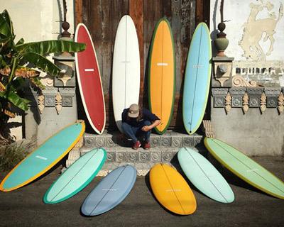 surfboard brands roundup article