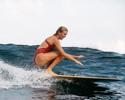 womens surf swimwear guide