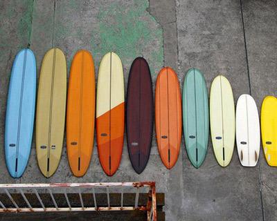 surfboard buyers guide