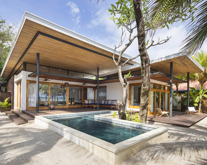 villa akoya surf villa