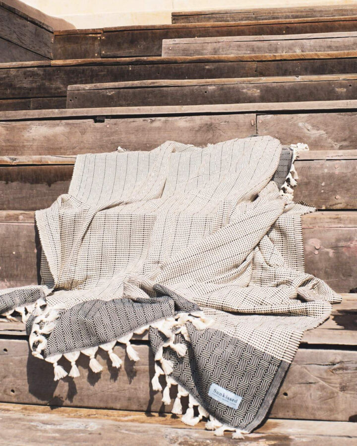 best oversized beach towel