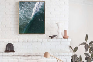 Epic Surf Art to Add Groovy Surf Vibes to Your Space