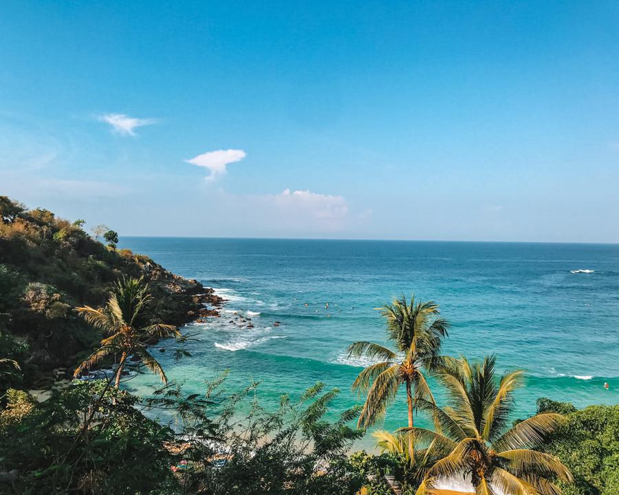 puerto escondido surf trip - Playa Carrizalillo