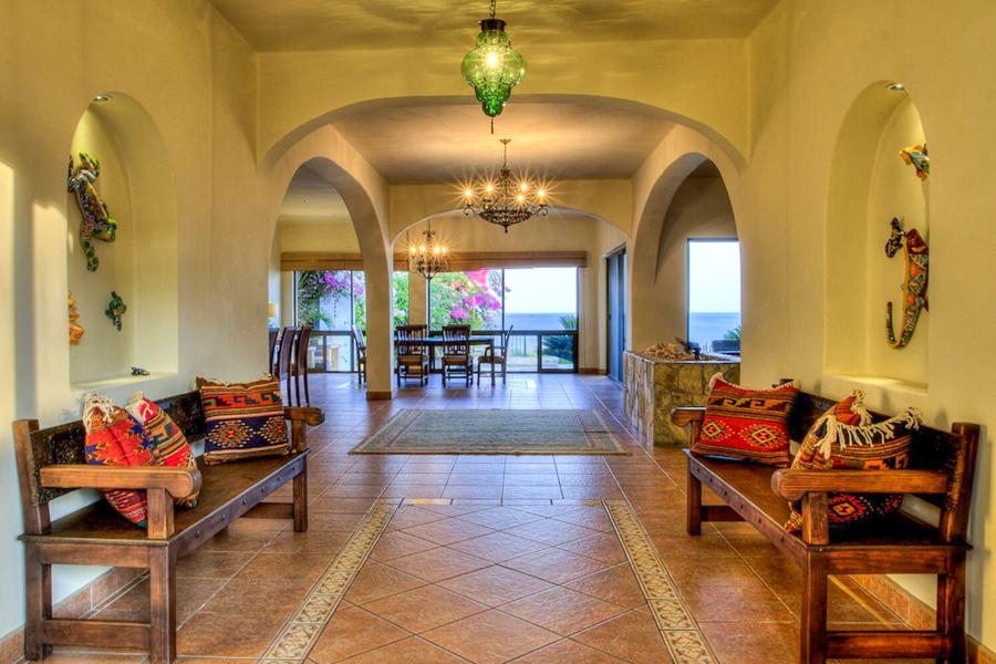 Luxury vacation rental in Puerto Escondido
