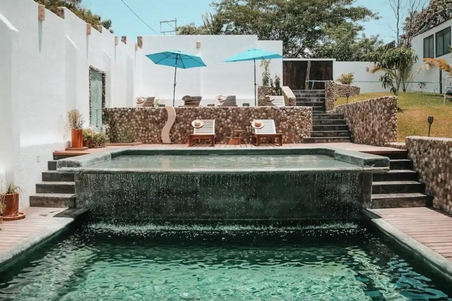 Casa de Olas Boutique Hotel, Puerto Escondido, Mexico